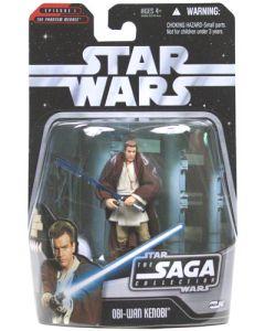 Saga 2 Carded Obi-Wan Kenobi (Padawan - Episode 1)