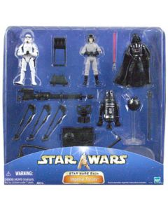 Saga Exclusives Imperial Forces 4-Pack