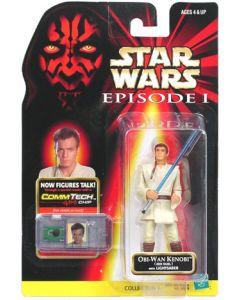 Episode I Obi-Wan Kenobi (Jedi Duel)