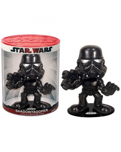 Star Wars Shadow Trooper Ultra Stylized Bobble Head