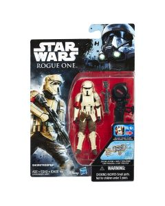 "Rogue One: A Star Wars Story 3.75"" Carded Shoretrooper Action Figure"