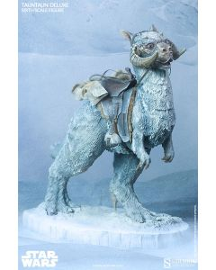 """Star Wars 12"""" Tauntaun (Deluxe) from Sideshow Collectibles"""