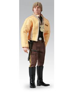 """Sideshow Collectibles 12"""" Luke Ceremonial (Yavin) Exclusive Figure"""