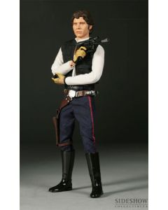 "Sideshow Collectibles 12"" Han Solo Smuggler - Tatooine (Sideshow Exclusive)"