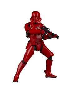 Star Wars The Black Series  Sith Jet Trooper 6-Inch Action Figure