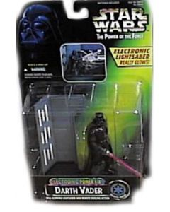 Power of the Force 2 Electronic Power FX Darth Vader