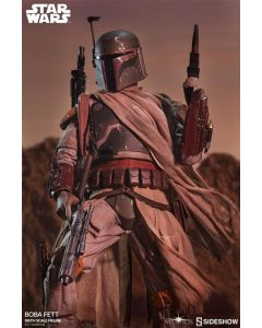 Star Wars Boba Fett Mythos Sixth Scale Figure by Sideshow