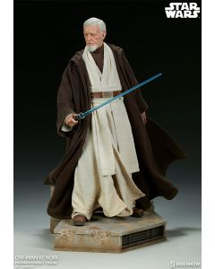 Obi-Wan Kenobi Premium Format™ Figure by Sideshow Collectibles