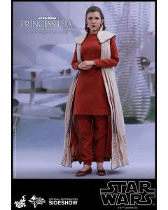 Princess Leia (Bespin) Sixth Scale Figure by Hot Toys Star Wars: Episode V - The Empire Strikes Back