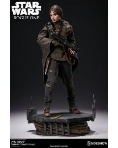 Jyn Erso Premium Format™ from Sideshow Collectibles