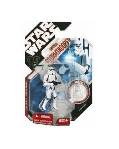 30th Anniversary Carded Stormtrooper