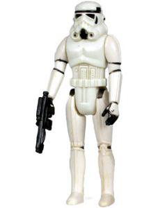 Star Wars Vintage Loose Stormtrooper (C7)