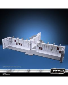 Star Wars The Vintage Collection Tantive IV Hallway Playset