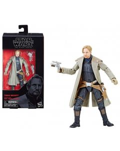 Star Wars The Black Series Tobias Beckett 9 (Solo) 6-Inch Action Figure