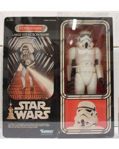 """1979 Kenner Vintage Star Wars 12""""  Stormtrooper AFA 70 EX+ #14949756"""