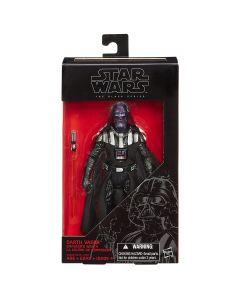 """Black Series Boxed 6"""" Darth Vader (Emperor's Wrath) Exclusive Action Figure"""