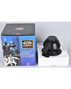 Star Wars Applause Classic Collectors Darth Vader Meditation Chamber - Includes COA