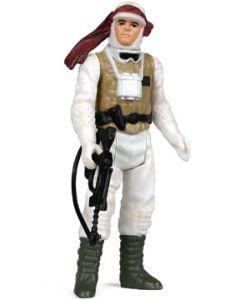 Vintage Loose ESB Luke Skywalker (Hoth Battle Gear) C-8