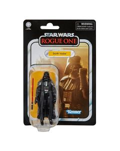 Star Wars Rogue One The Vintage Collection Darth Vader 3 3/4-Inch Action Figure