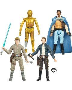 """Star Wars Vintage Collection 3-3/4"""" Rise of Skywalker Wave 4 Set of 4"""