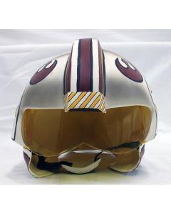 POTF2 Don Post Loose Luke Skywalker X-Wing Fighter Helmet - C9