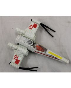 Vintage Star Wars DieCast Loose X-Wing Fighter Vehicle - C7