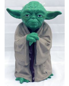 Kenner Vintage Star Wars Loose Yoda Hand Puppet Accessory  // C8