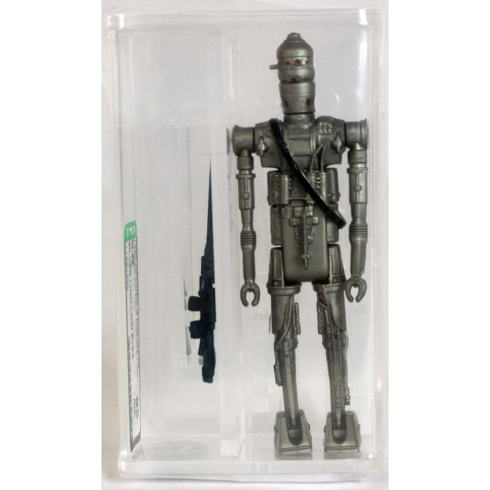 Ig 88 Toy