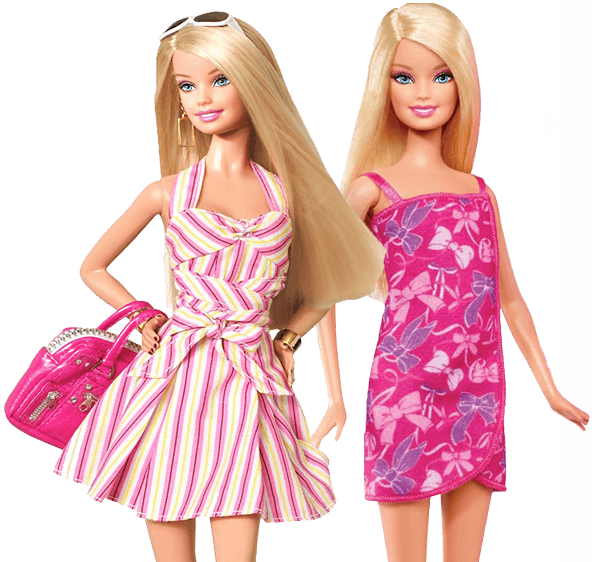 Barbie hero image